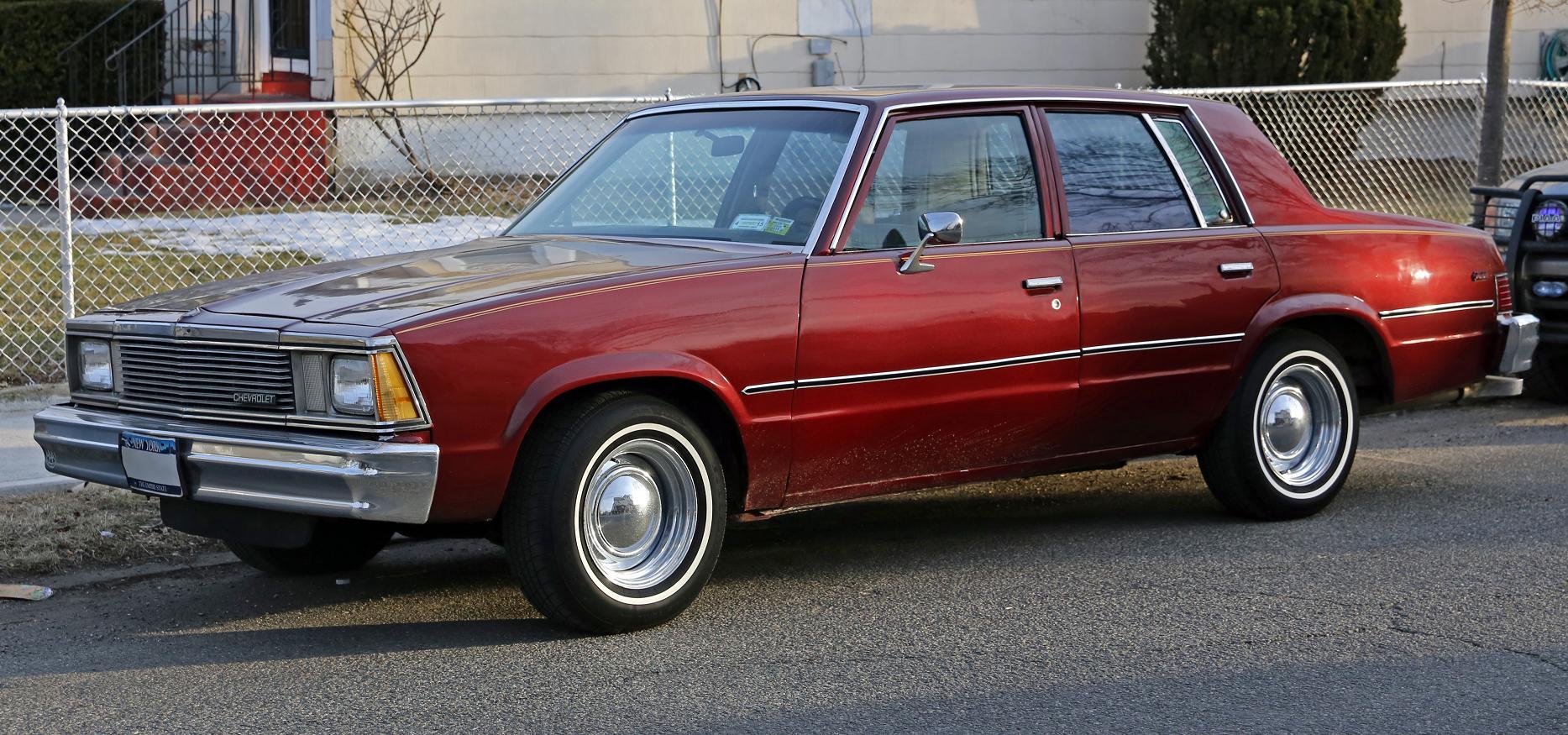 1981_Chevrolet_Malibu