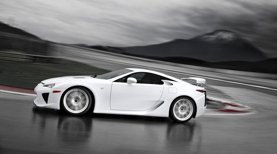 2011_Lexus_LFA_1