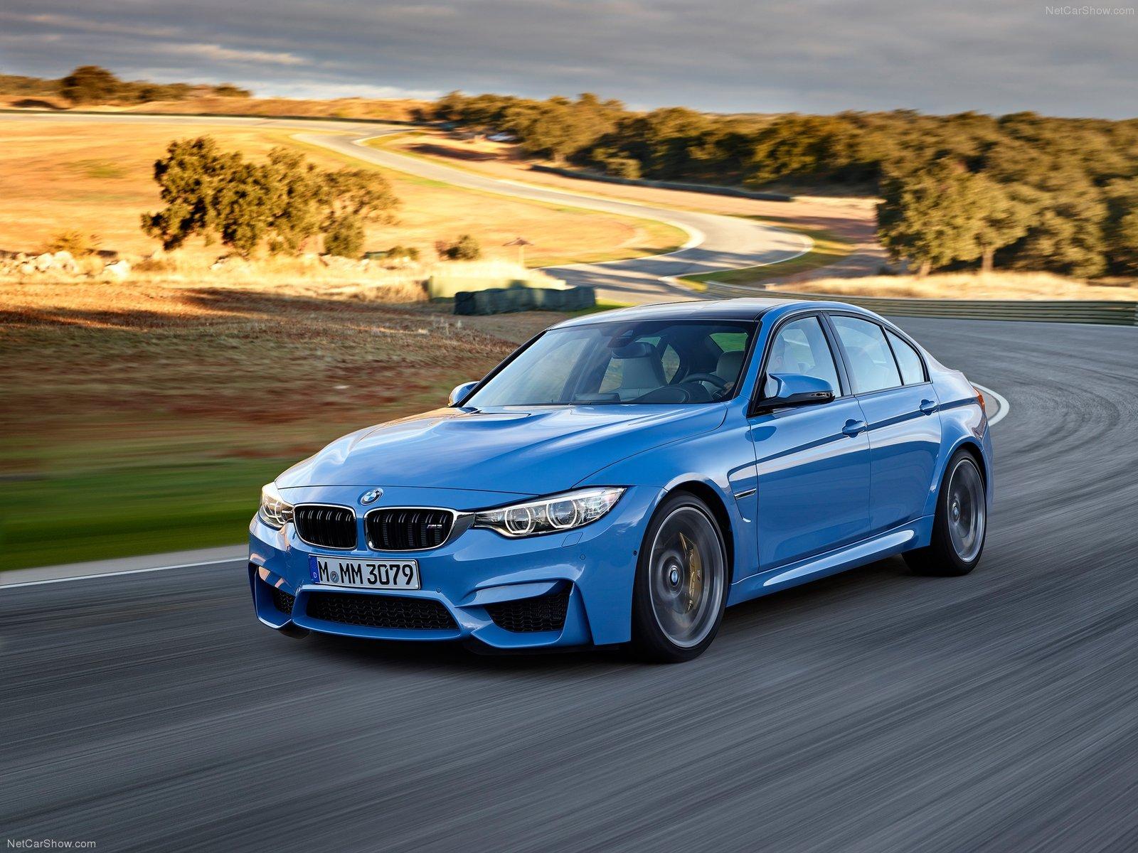 2015_BMW_M3